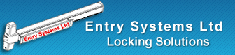 Entry Systems - Locking Solutions